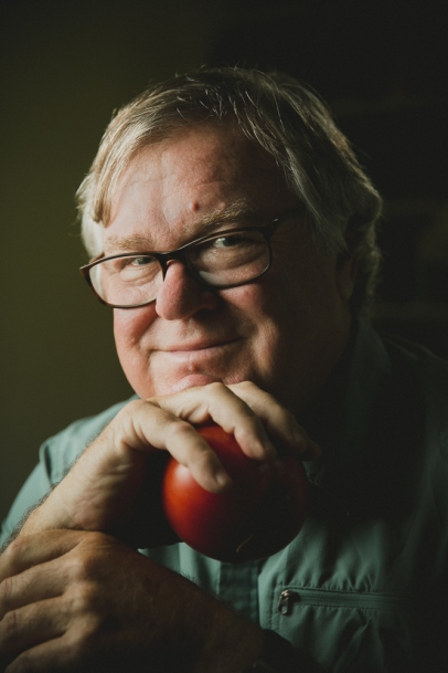 If you want to go deep on how food is produced, Barry Estabrook is your go-to resource.
