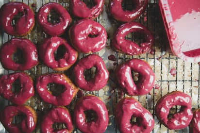 Miss Weinerz Donuts