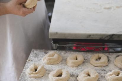 Miss Weinerz Donut