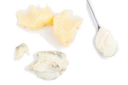 Sublime Crème Fraîche, cultured butter, Bonne Bouche aged goat cheese, Vermont Creamery