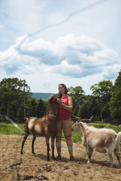 Dutton Berry Farm in Vermont