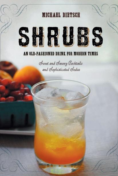 Shrubs by Michael Dietsch